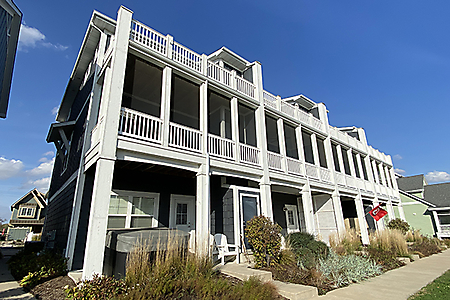 Heritage Harbor Resort