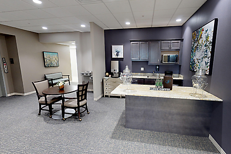 Serenity Assisted Living Facility
